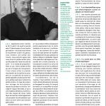 Interview - Principes de santé - Le journal de la médecine naturelle n°58 - Juillet-Août 2013