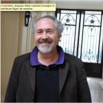 Le courrier de l'Ouest - L'entretien. Jacques-Alain Lachant enseigne la meilleure façon de marcher