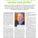 Racines Magazine Février 2015
